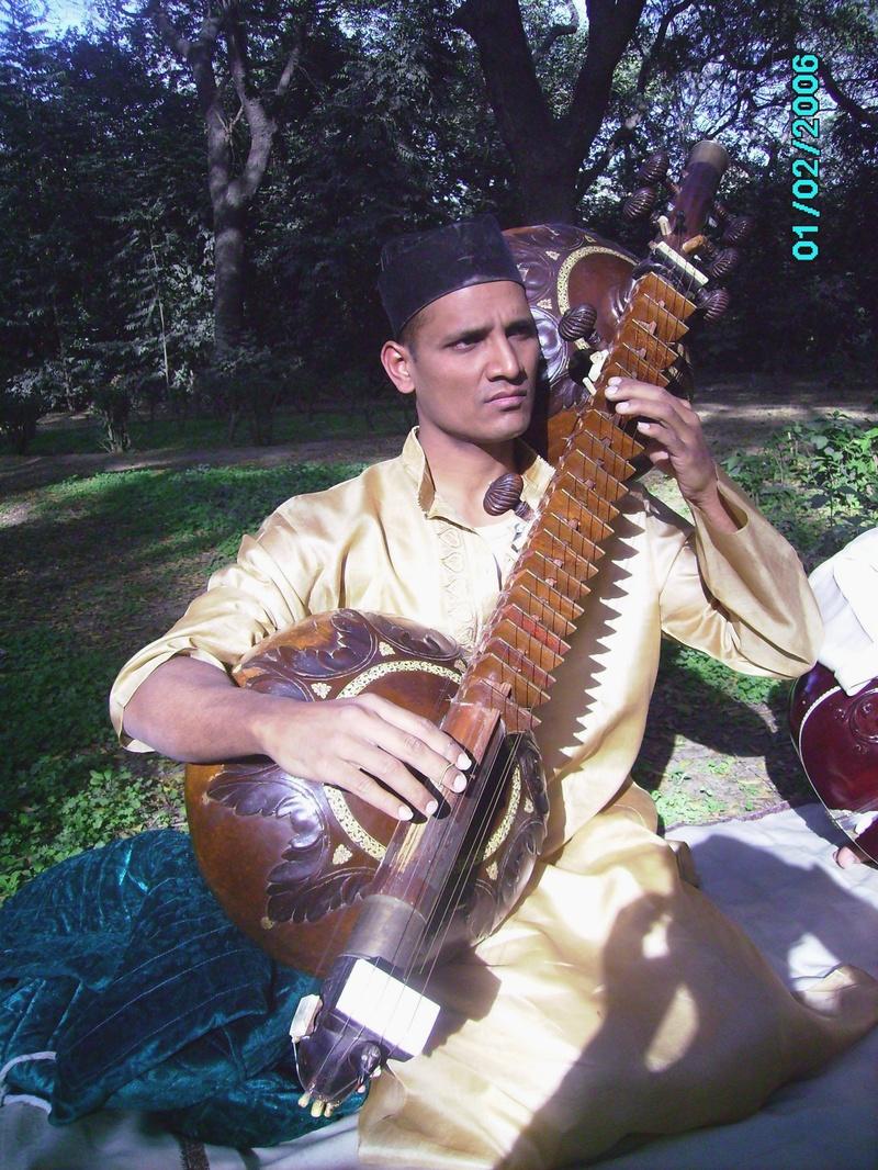 Zayad Khan
